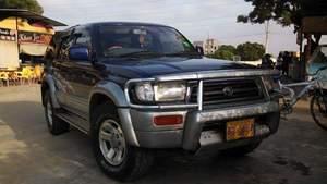 Toyota Surf - 1997