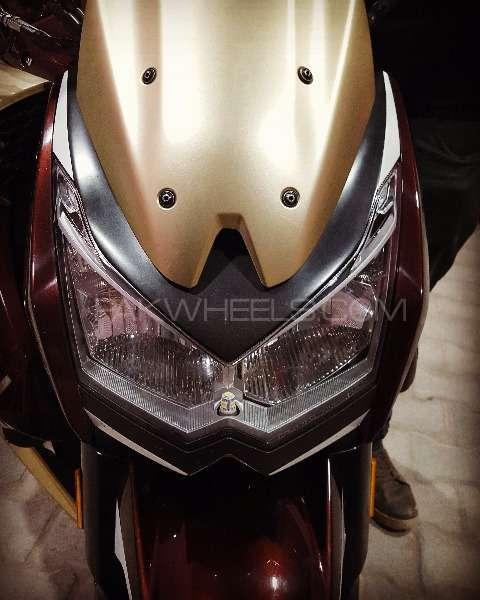 Kawasaki Z1000 - 2010  Image-1