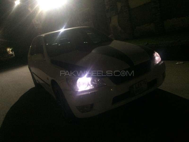 Lexus Is Series - 2008  Image-1