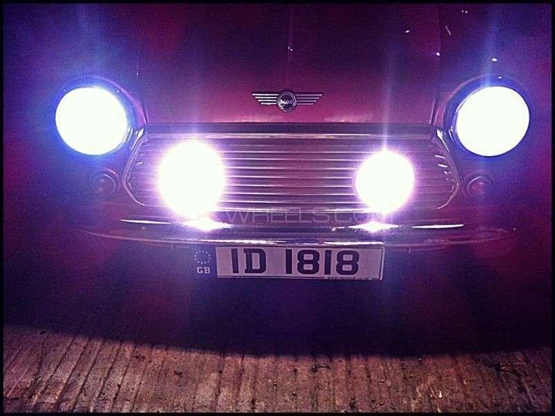 MINI Cooper - 1976  Image-1