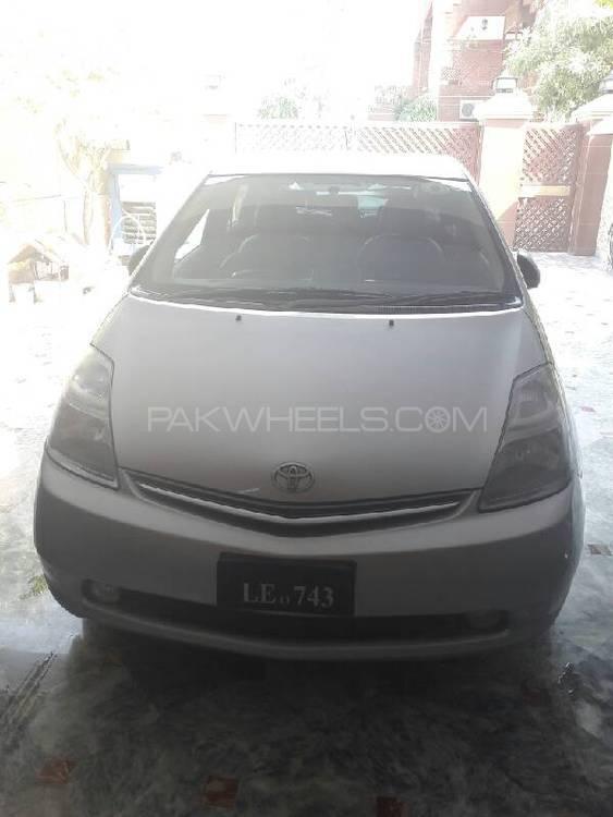 Toyota Prius - 2009  Image-1