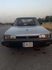 Honda Accord - 1984