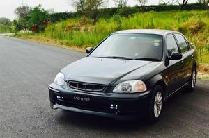 Honda Civic - 1998