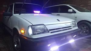 Suzuki Khyber - 1992