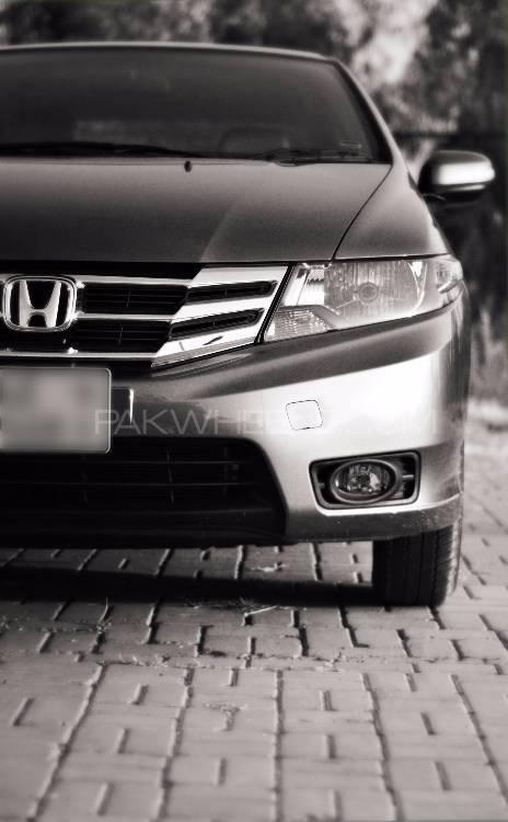 Honda City - 2016  Image-1