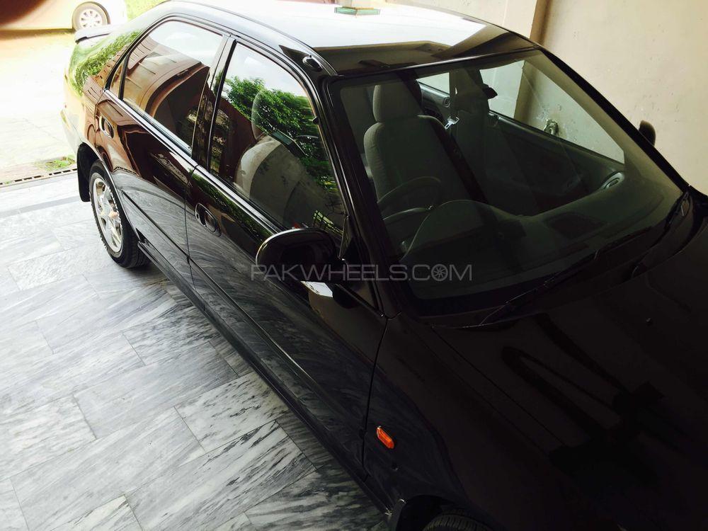 Honda Civic - 1994 Niazi Image-1