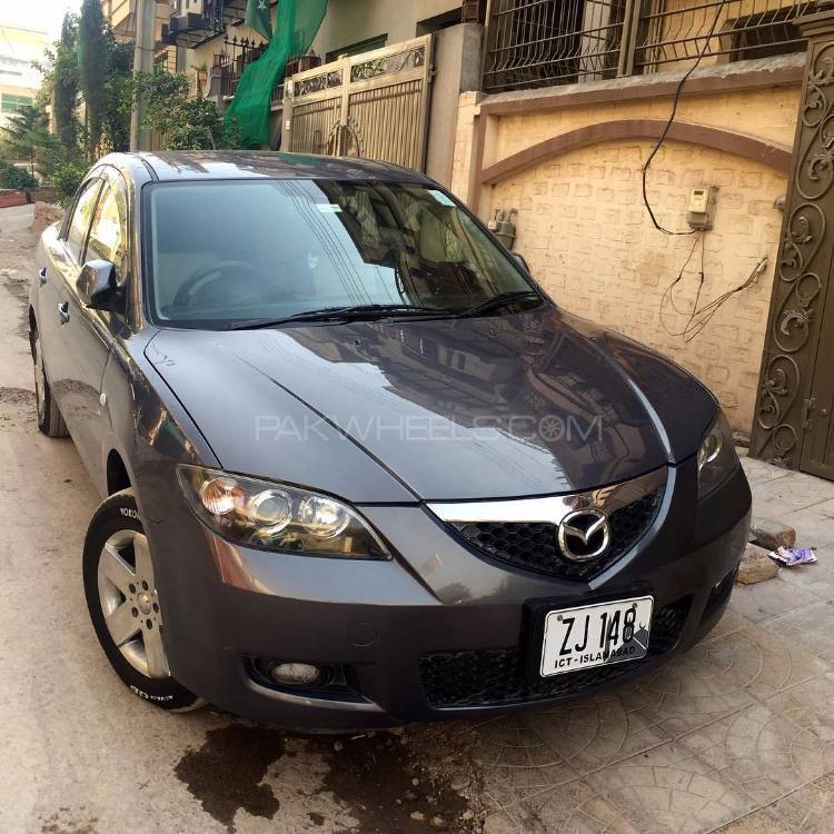 Mazda Axela - 2007  Image-1