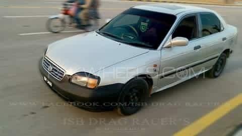 Suzuki Baleno - 2003  Image-1
