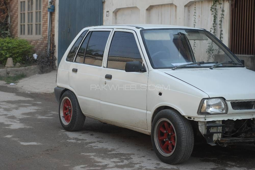 Suzuki Mehran - 2006  Image-1