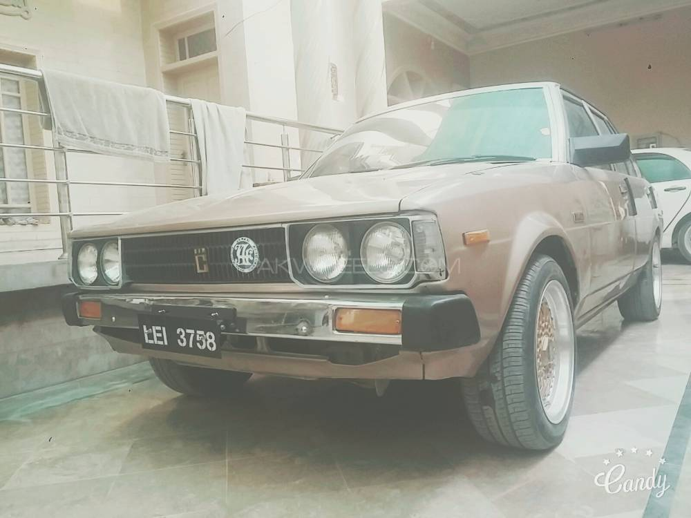 Toyota Other - 1982  Image-1
