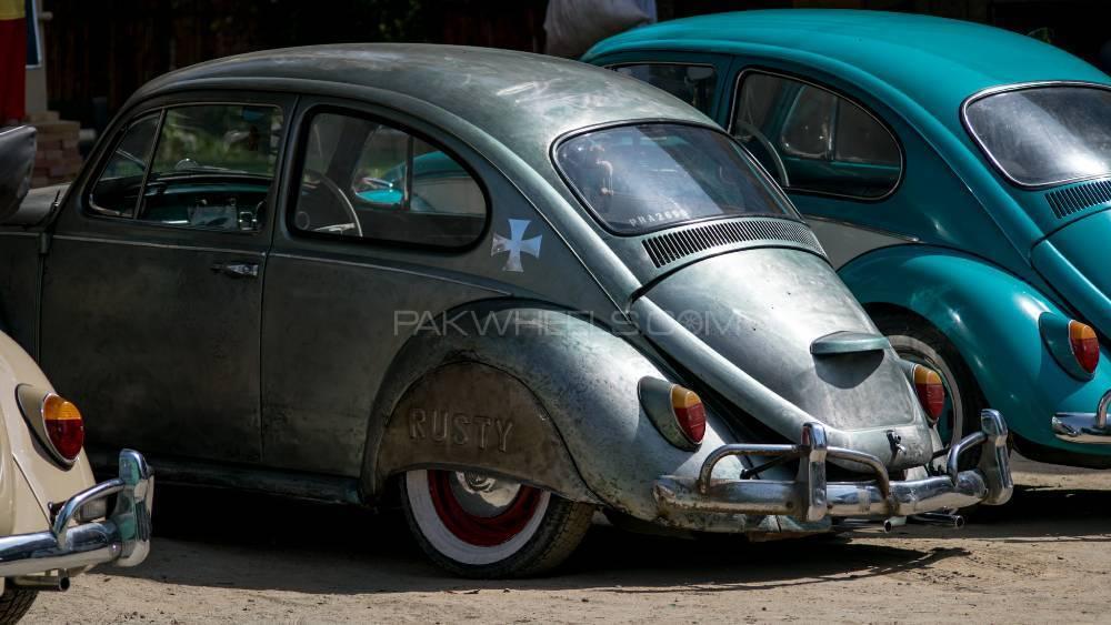 Volkswagen Beetle - 1967  Image-1