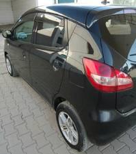 Suzuki Cervo - 2007
