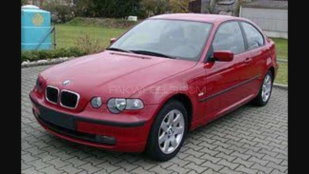 BMW 3 Series - 2004 kamran Image-1
