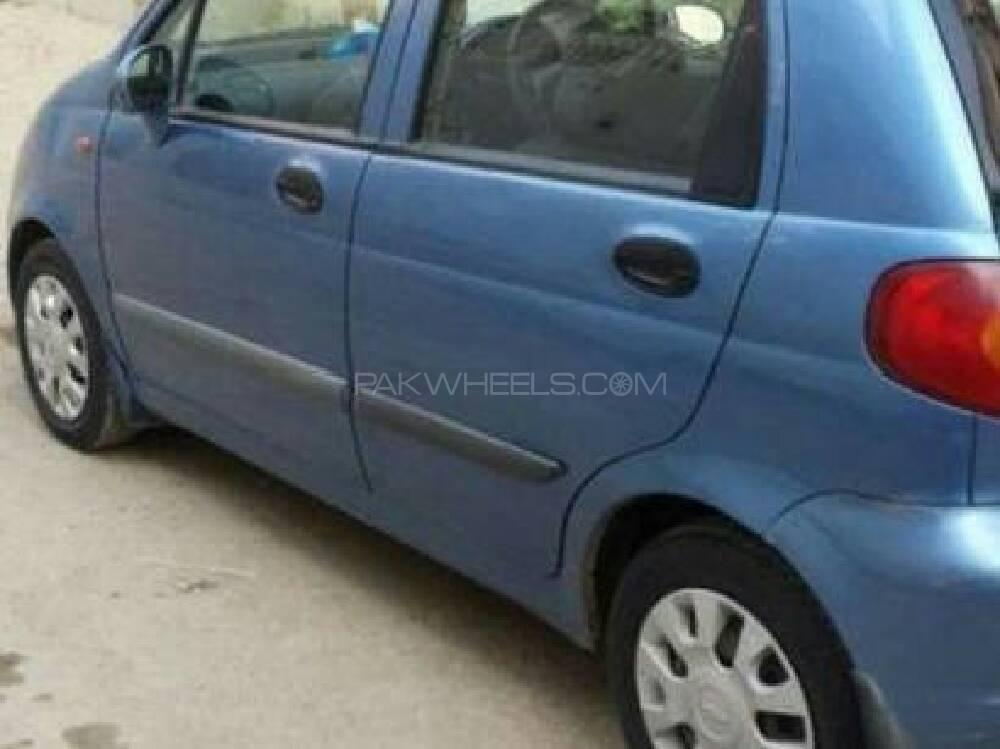 Chevrolet Joy - 2006  Image-1