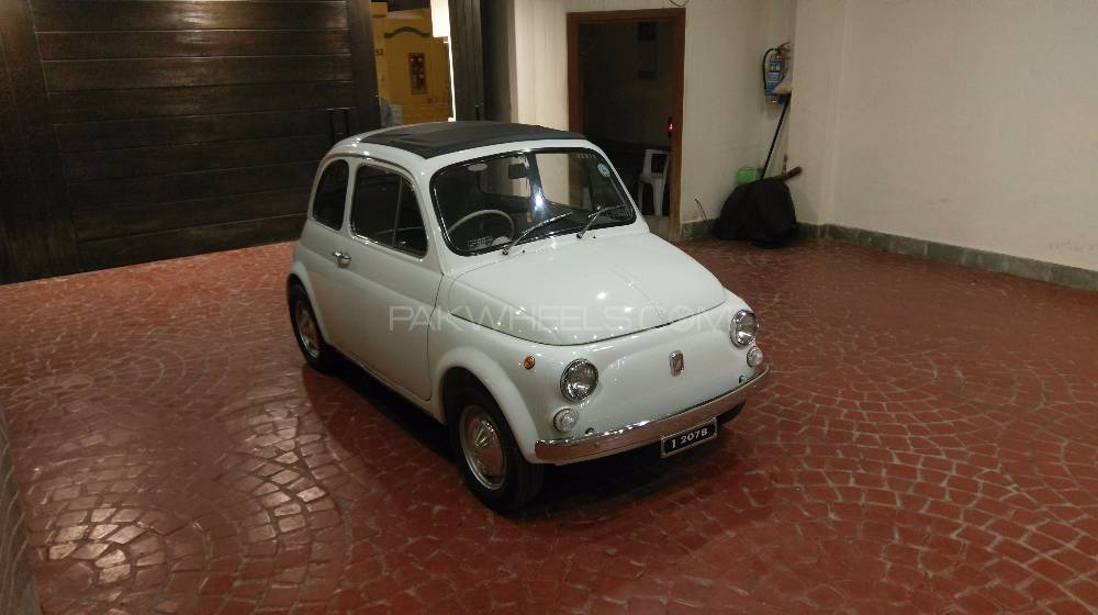 Fiat Other - 1968  Image-1