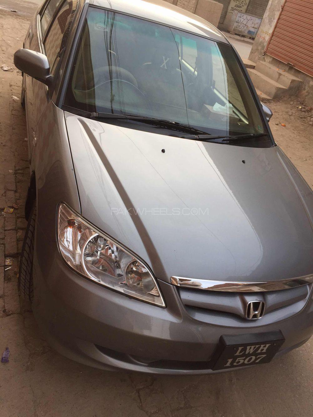 Honda Civic - 2006 shAni Image-1