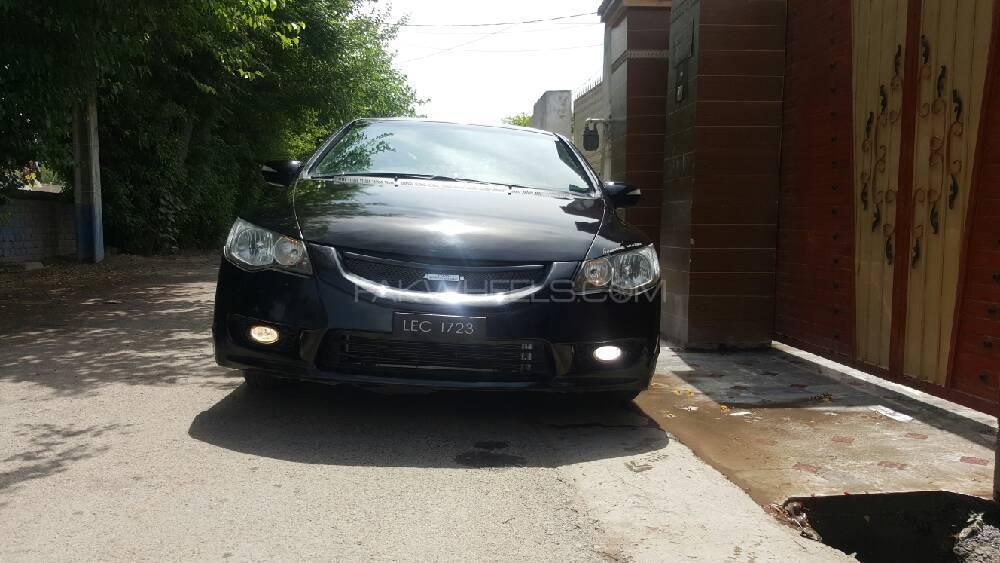 Honda Civic - 2007 hassams car Image-1