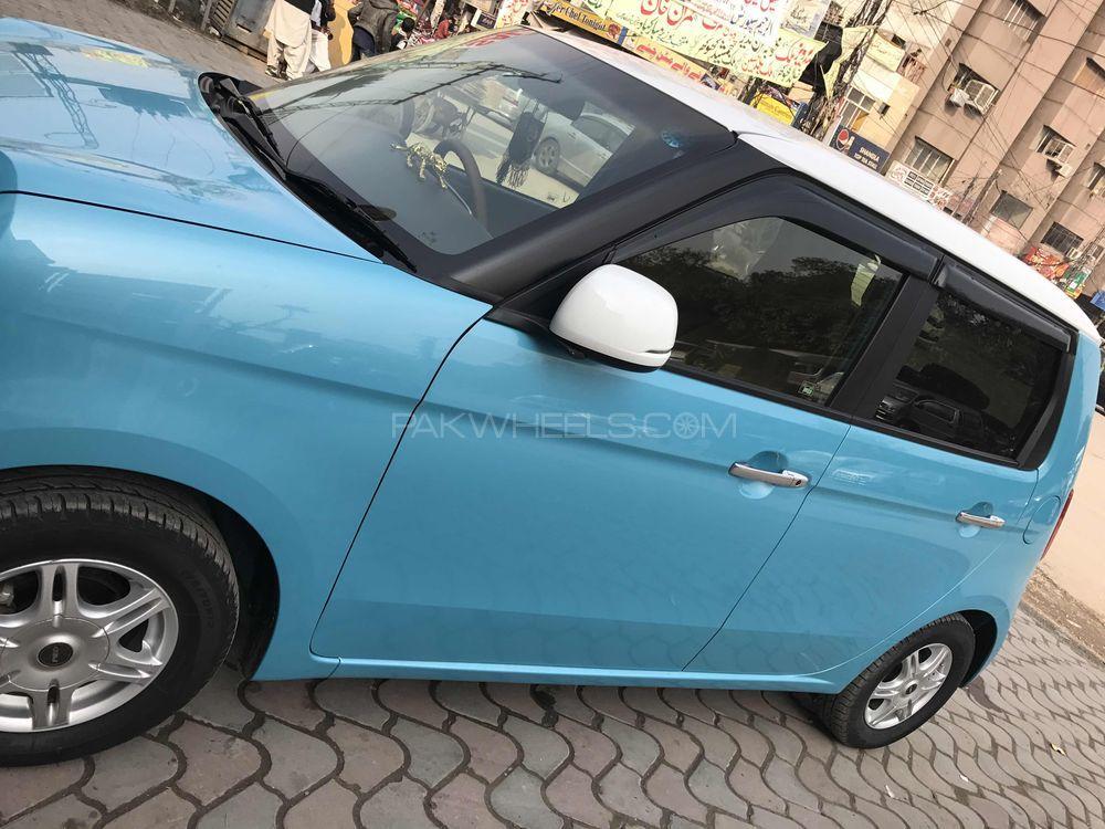 Honda N One - 2013 muhammad Image-1