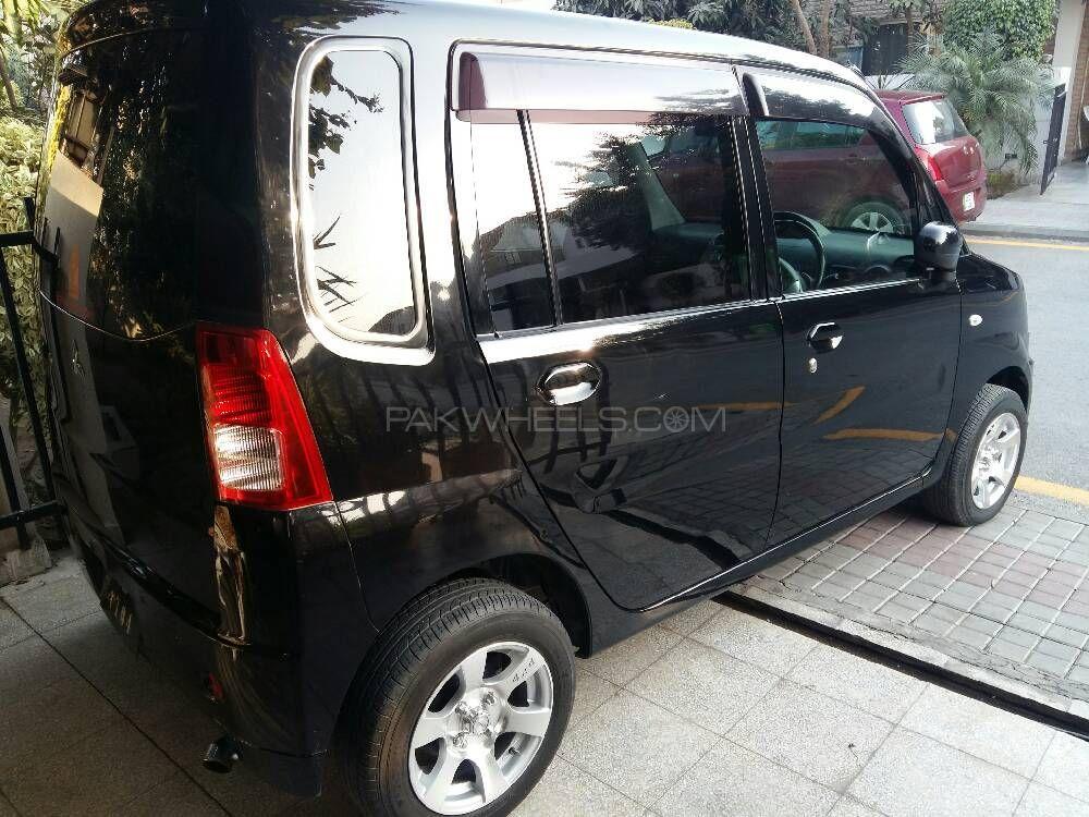 Mitsubishi Toppo - 2009  Image-1