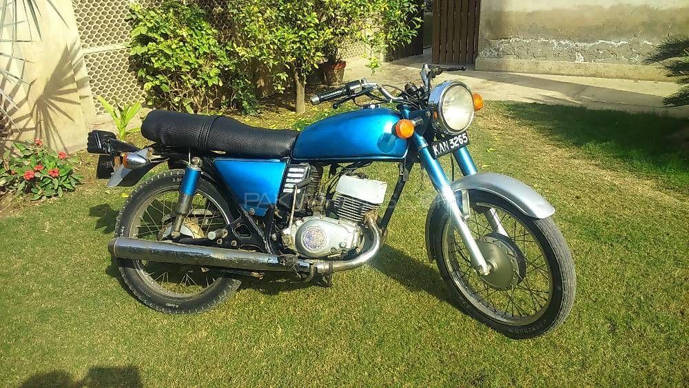 Suzuki Other - 1958  Image-1