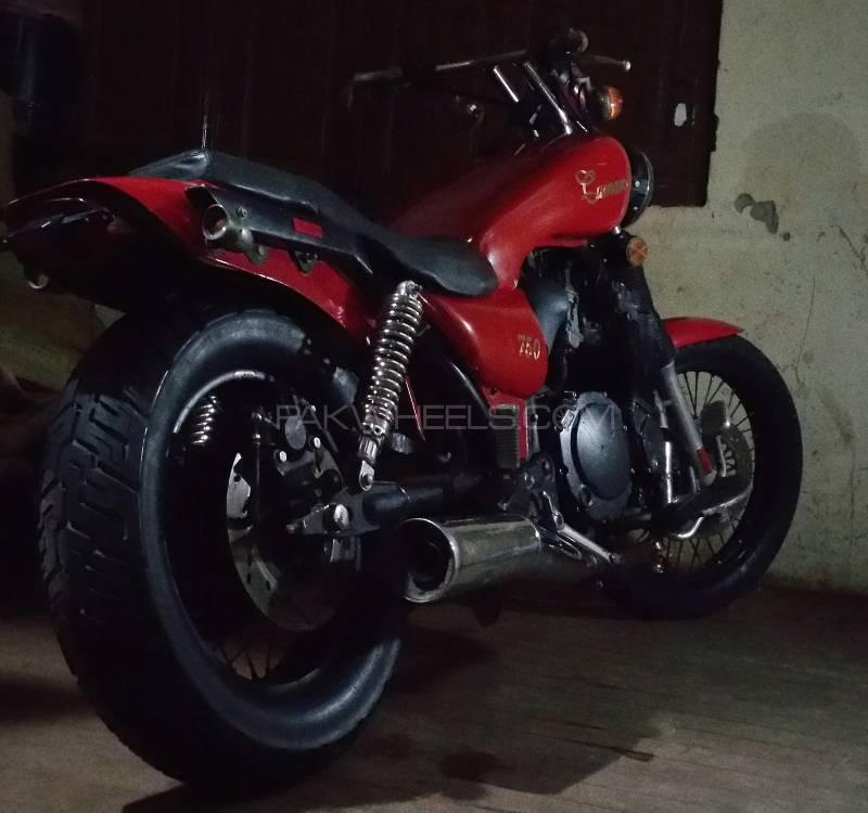 Suzuki Other - 1982  Image-1