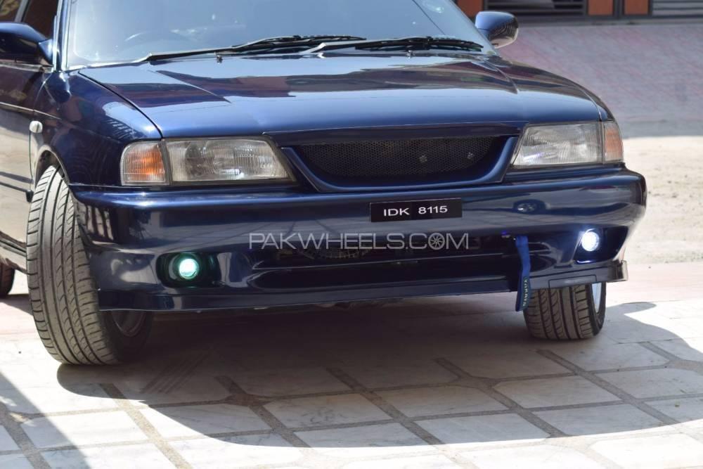 Suzuki Baleno - 2001  Image-1