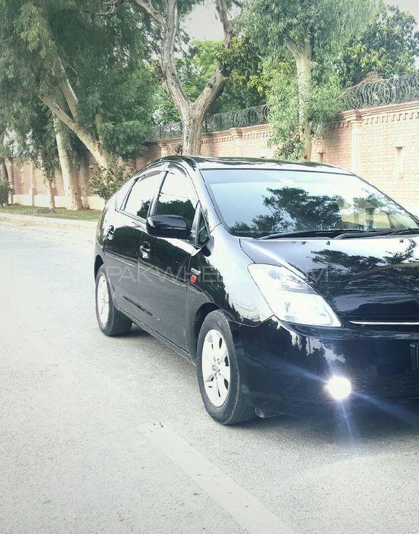 Toyota Prius - 2007  Image-1