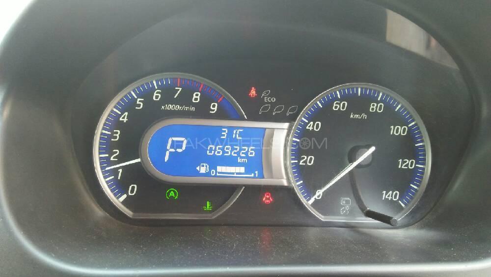 Nissan Dayz Highway Star - 2013 Nissan Dayz highway star  Image-1