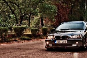 BMW 3 Series - 2002