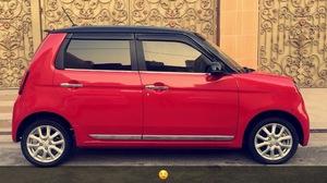Honda N One - 2016