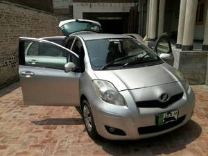 Toyota Other - 2008