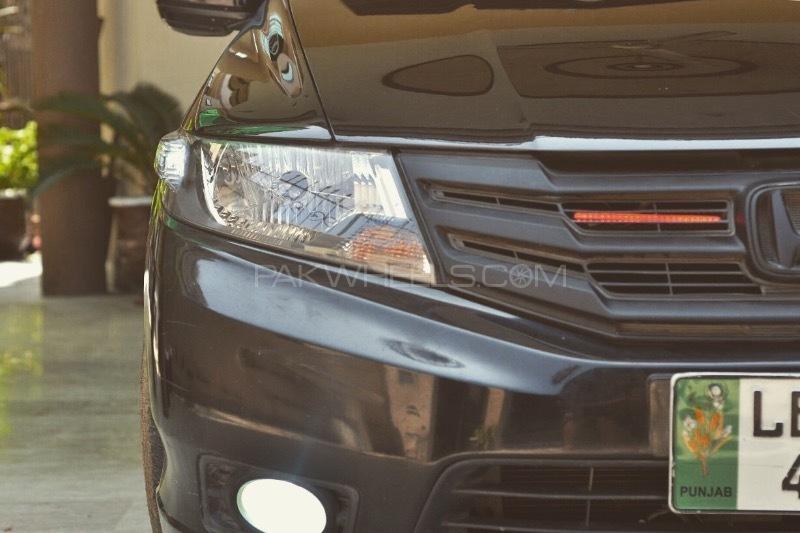 Honda City - 2014 Saim Image-1