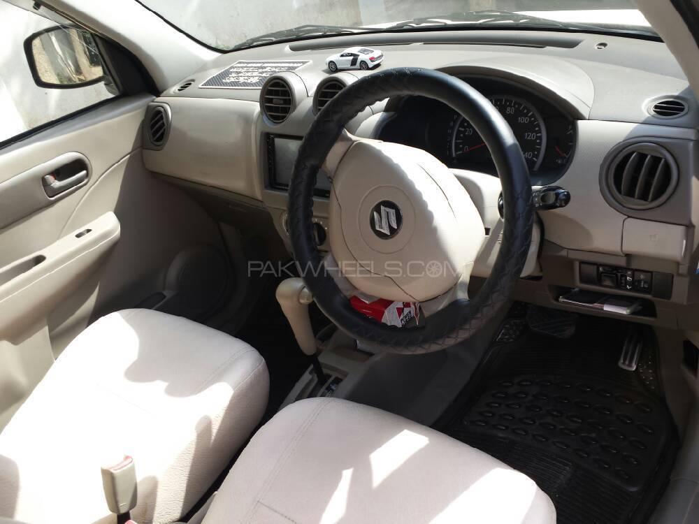 Suzuki Alto - 2008 Babu G Image-1
