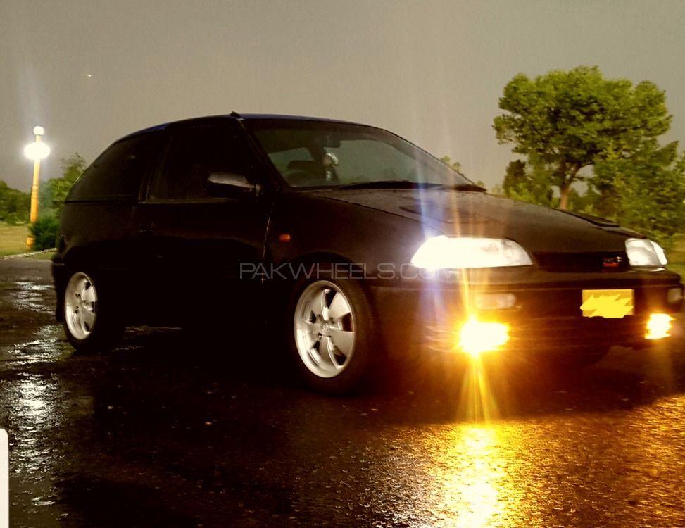 Suzuki Cultus - 1996  Image-1