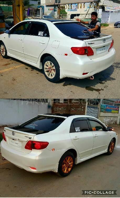 Toyota Corolla - 2014 maddy rolla Image-1
