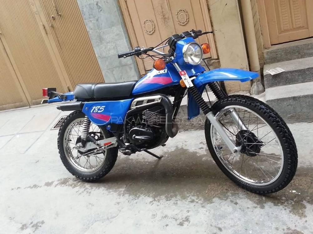 Suzuki Other - 1986  Image-1