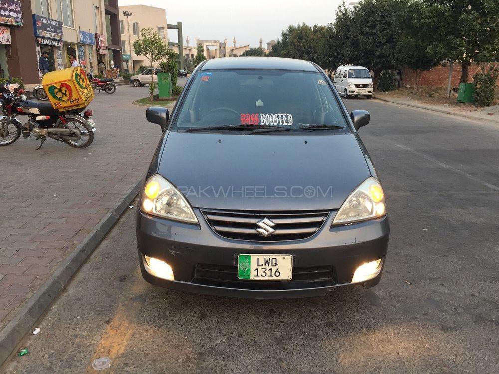 Suzuki Liana - 2006  Image-1