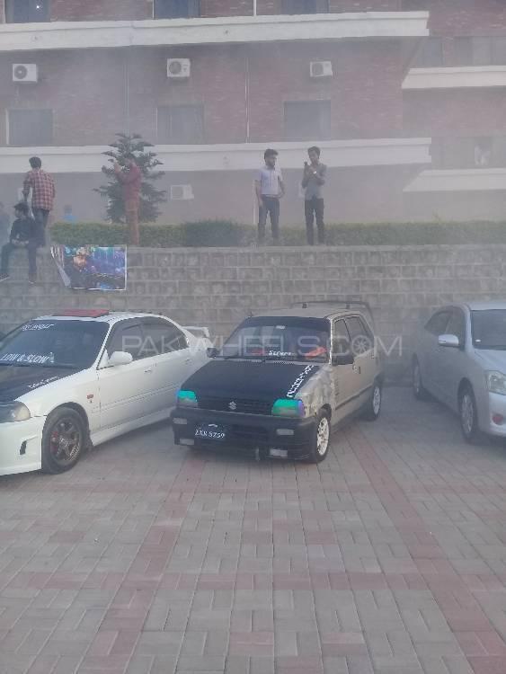 Suzuki Mehran - 2000  Image-1