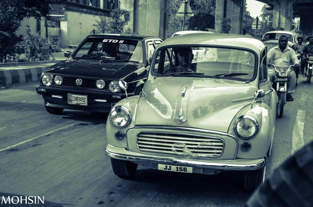 MINI Cooper - 1964  Image-1