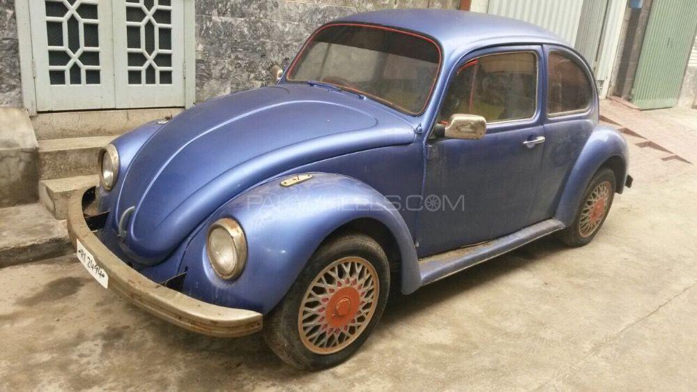 Volkswagen Beetle - 1979  Image-1