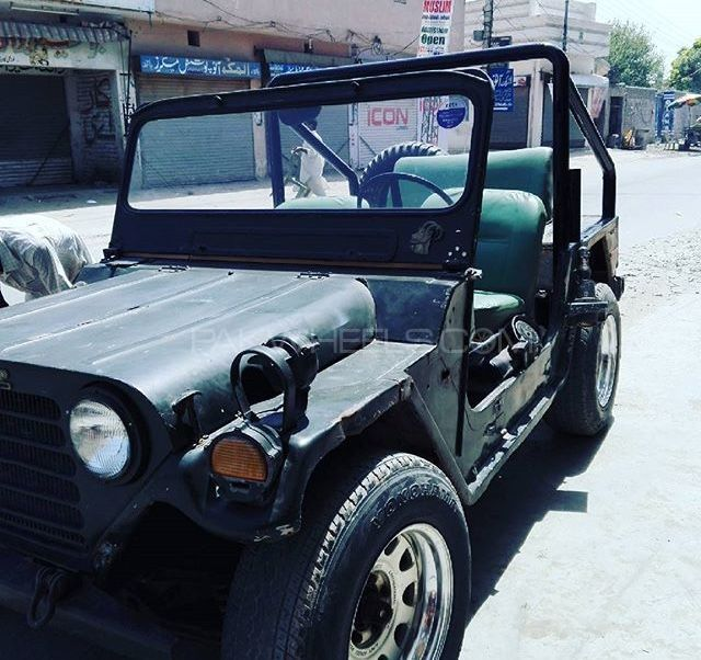 Jeep Other - 1966  Image-1