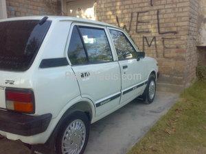 Suzuki FX - 1983