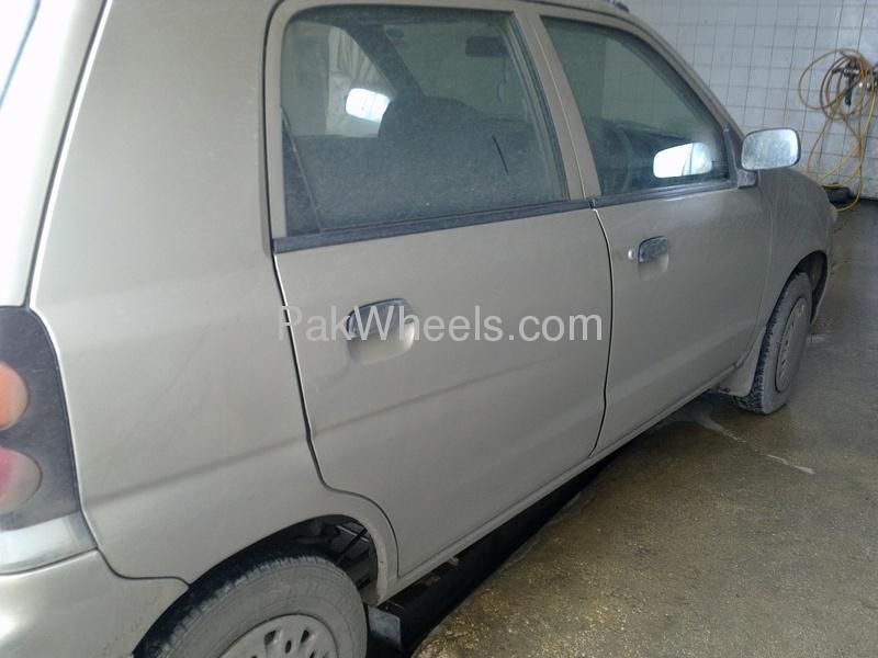 Suzuki Alto - 2006 Ali Affan Image-1