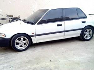 Honda Civic - 1988