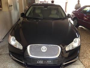Jaguar Other - 2009