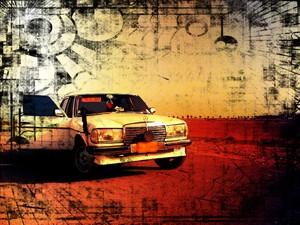 Mercedes Benz D Series - 1978