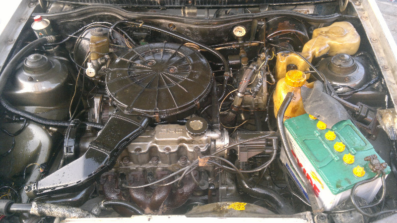 Daewoo Racer - 1993 woo Image-1