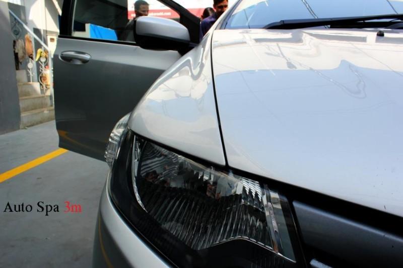 Honda City - 2010 Zimmys car Image-1