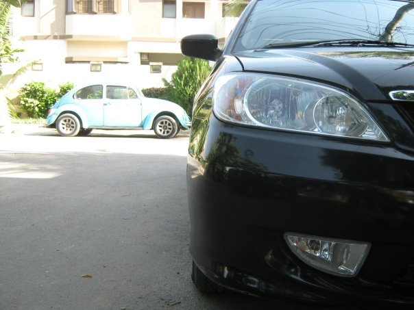 Honda Civic - 2006 Bora Image-1