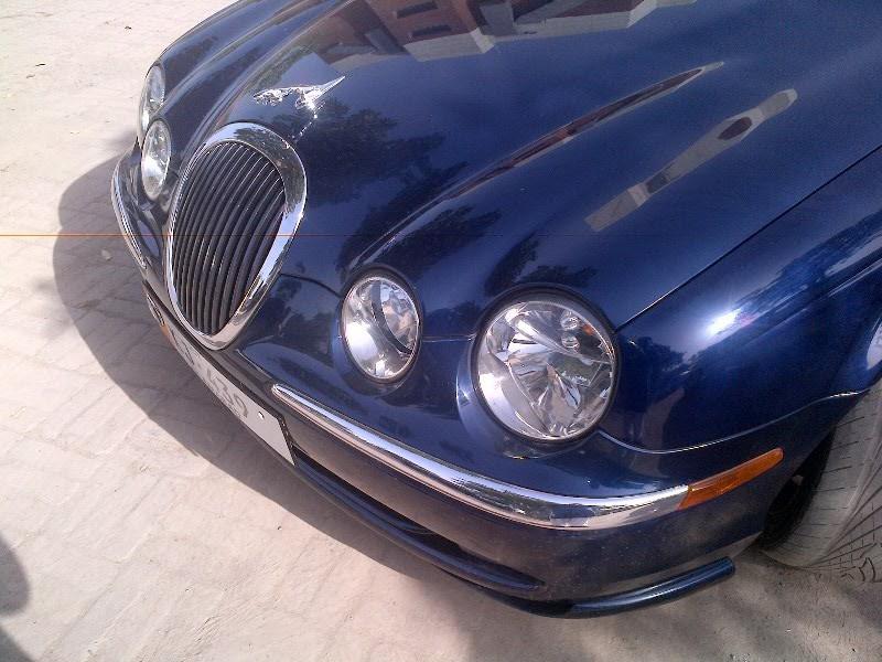 Jaguar Other - 2002 jag Image-1